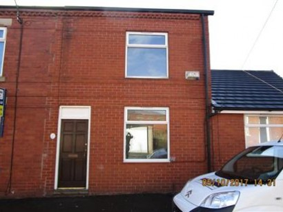 3 Bed Terraced House To Rent - Main Image