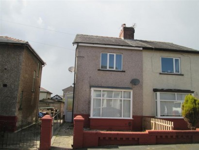2 Bed Semi-detached House To Rent - Main Image