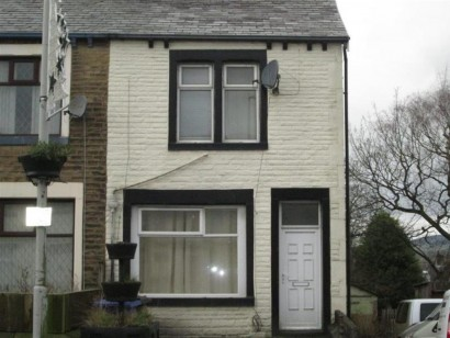1 Bed Flat Flat / Apartment To Rent - Main Image