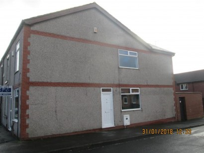 1 Bed Terraced House To Rent - Main Image