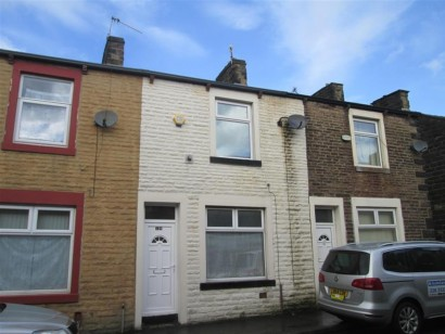 2 Bed Terraced House To Rent - Main Image